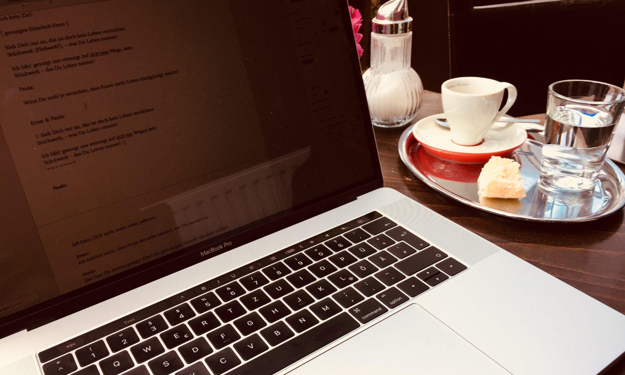 Cafe Click Essen
